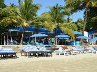 Cafe Blue Hotel South Goa - ENTRANCE