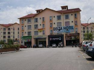Delta Hotel @ Sec. 7