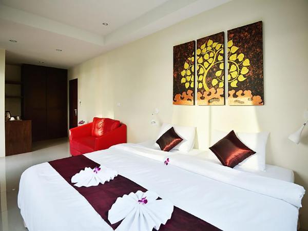 At Kamala Hotel (SHA Plus+) Phuket