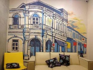Ai Phuket Hostel Phuket - Reception
