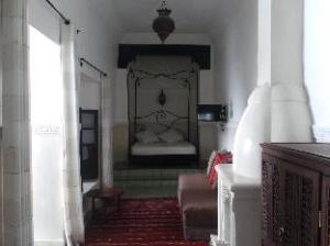 Riad Abbassia