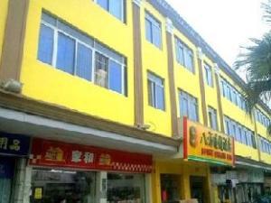 8 Inns Dongguan - Dongguan Dongcheng Branch