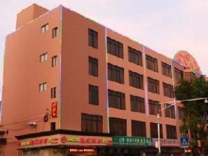 Shenglong Hotel Panyu Luojia