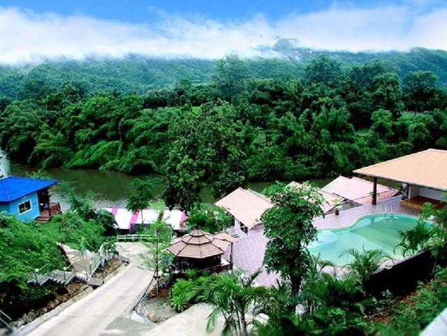สตาร์ฮิลล์ ริเวอร์แคว รีสอร์ท – Star Hill River Kwai Resort