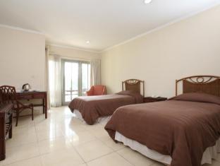 Bungalow Padang Golf Modern Tangerang - Kamar Suite