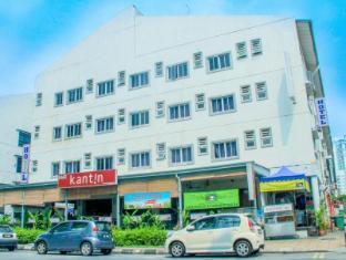 One Hartamas Hotel Sri Hartamas