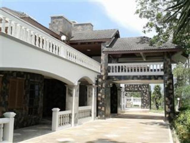 ปางรุจี รีสอร์ท เขาใหญ่ – Pangrujee Resort Khoa Yai