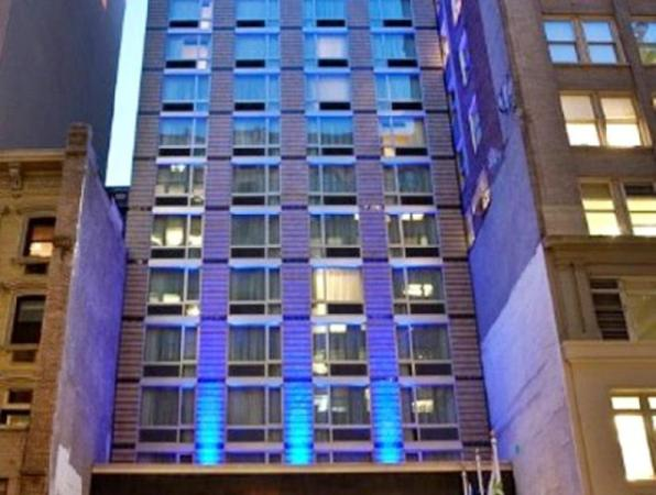 Holiday Inn Express - Times Square South New York
