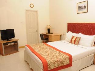 Executive Comfort Mylapore Apartment