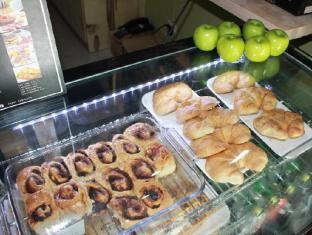 Hotel Europa Mactan Island - Pastries from Berenice Cafe