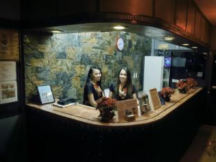 Hotel Europa Mactan Island - Reception