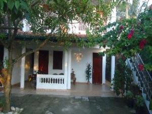 Flower Garden Guest House