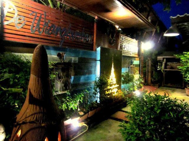 เดอ เวียงกุมกาม – De Wiangkumkam Hotel