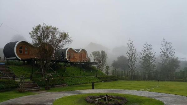 Kiri Pura Resort Khao Kho Thailand Great Discounted Rates