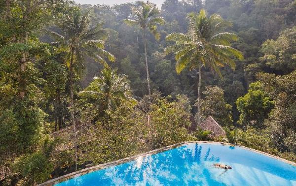 Ayung Resort Ubud Bali