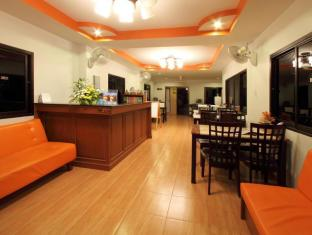 Phuket Airport Inn Hotel Phuket - Reception