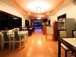 Phuket Airport Inn Hotel Phuket - Lobby