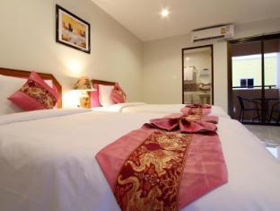 Phuket Airport Inn Hotel Phuket - Double bed room
