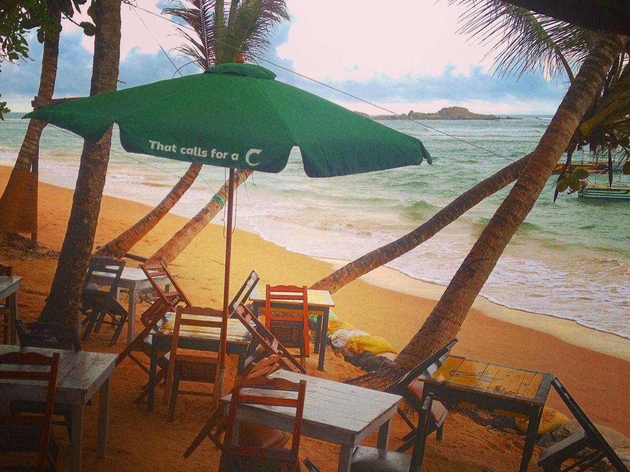 Mamas Coral Beach Hotel And Restaurant