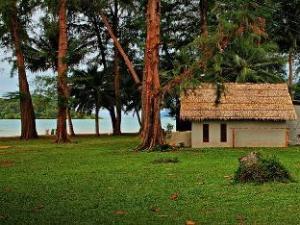 Kham Nature Resort