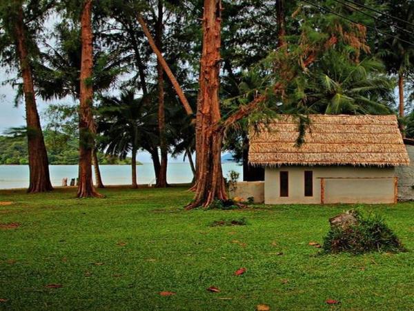 Kham Nature Resort Koh Mak