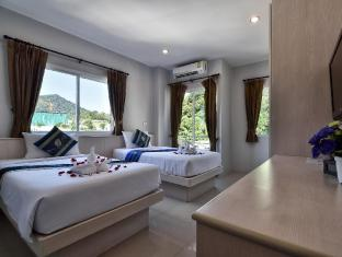 88 Hotel Phuket - Guest Room