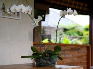 Villa Kayu Lama Bali - Lobby