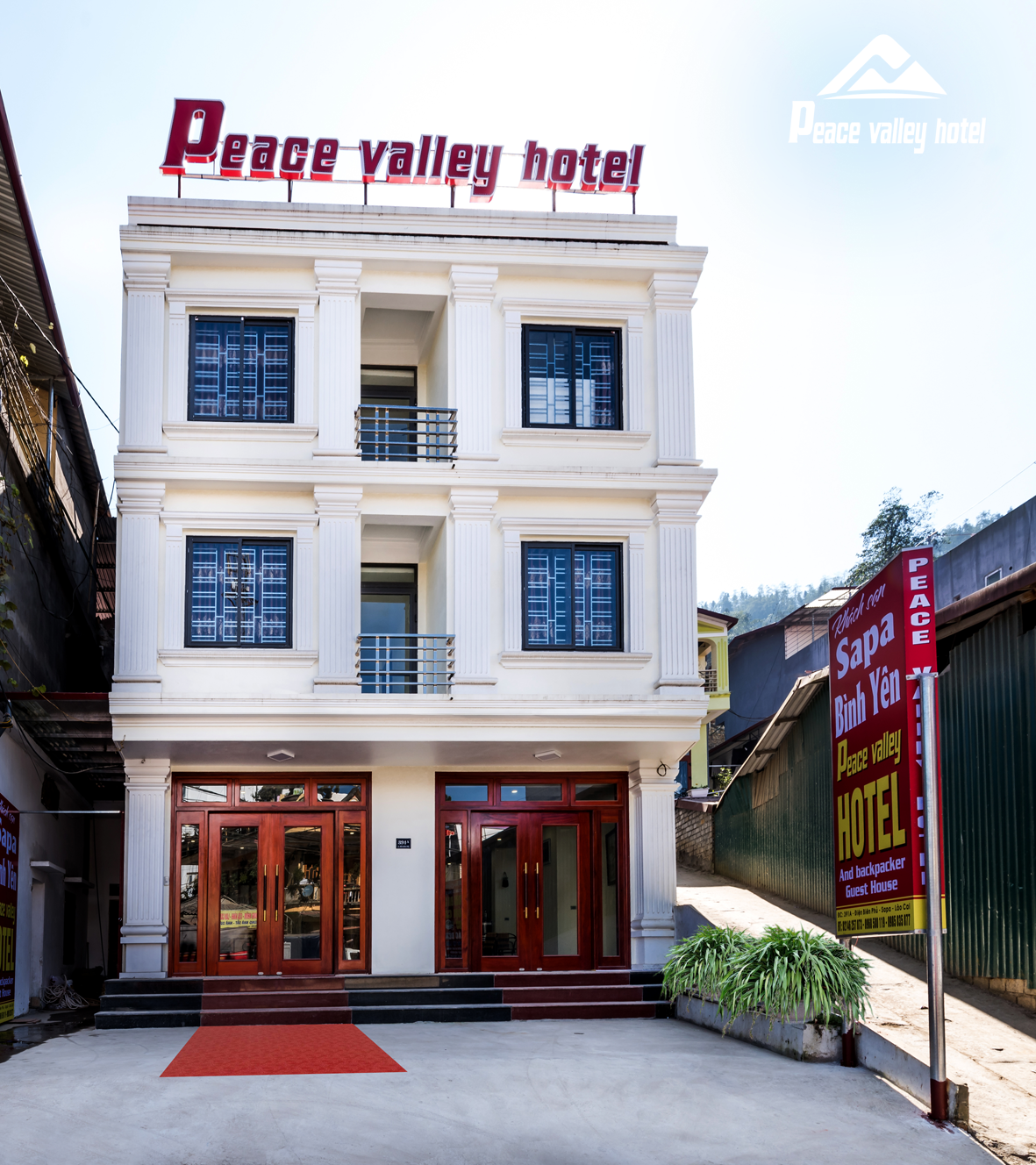 Peacevalley Hotel