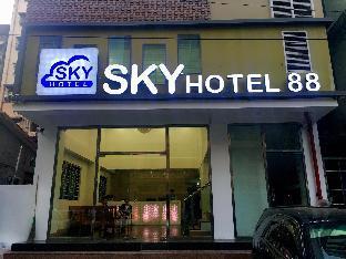 Sky Hotel 88 St