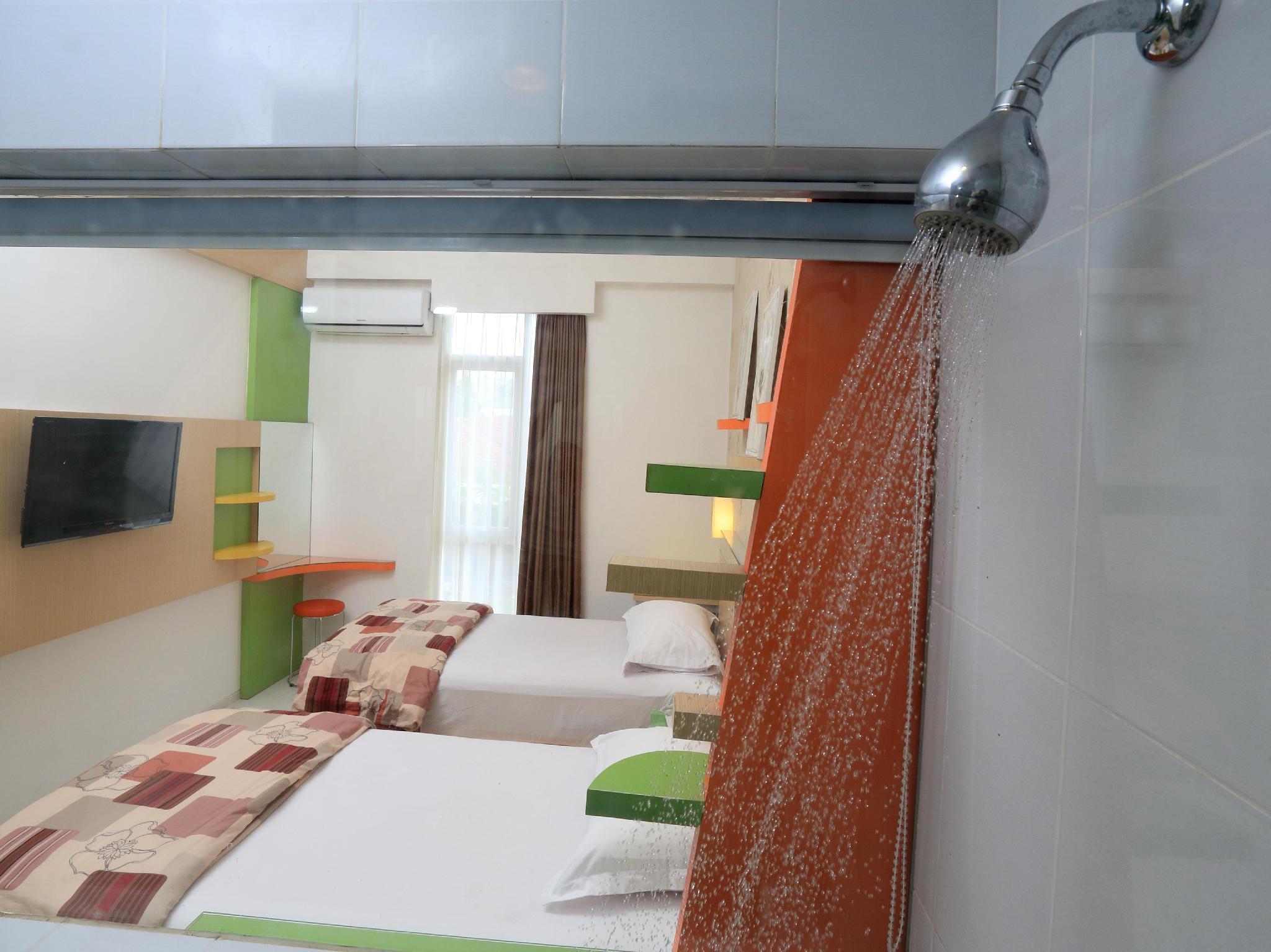 Dewarna Hotels Sutoyo