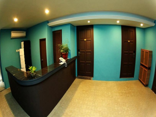 White Cottage Kuching - Interiorr