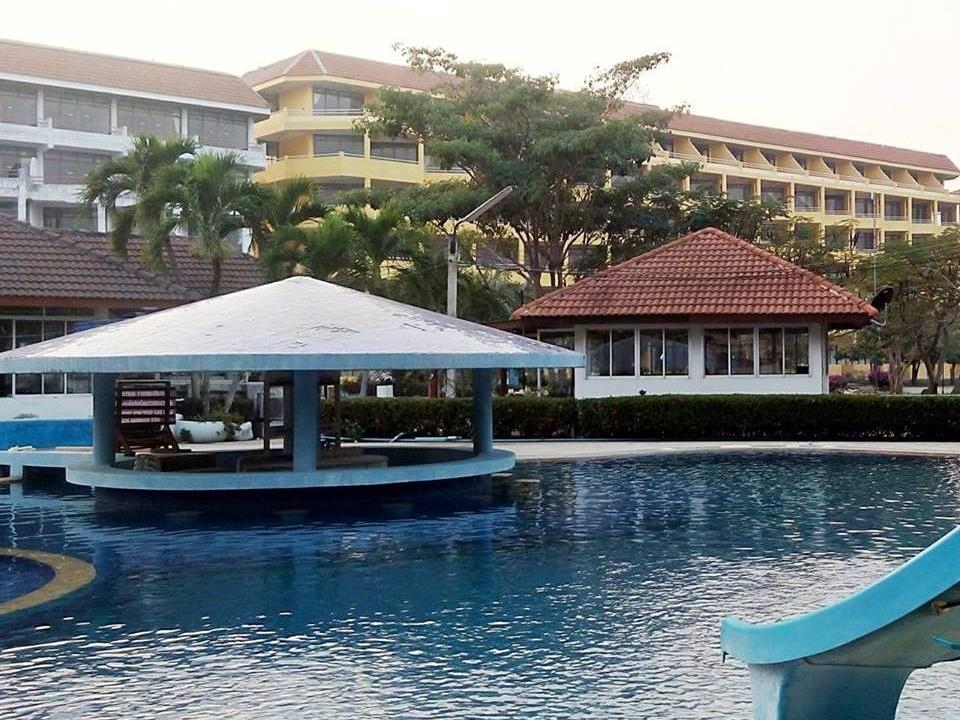 Cha Am Royal Beach Hotel