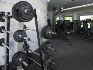 Avenue 64 Hotel Yangon - Fitness Room