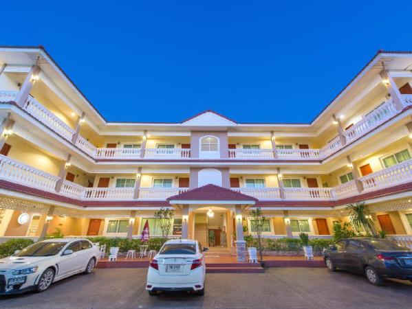 Nuntiya Terrace Udon Thani