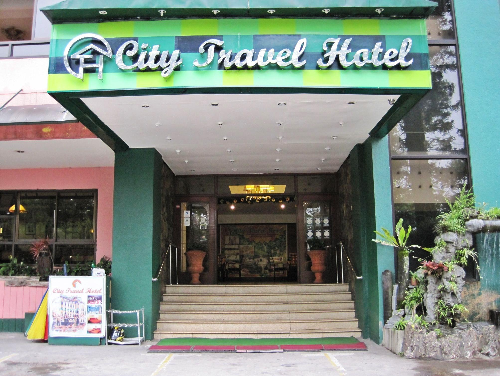Baguio City Travel Hotel In Philippines Asia