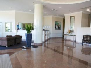 Carmel by the Sea Holiday Apartments Broadbeach Gold Coast - Lobby