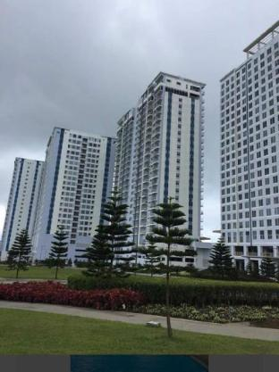 Фото отеля TAGAYTAY WIND  CONDO FURNISHED,3BEDS, 4PAX WIFI AC