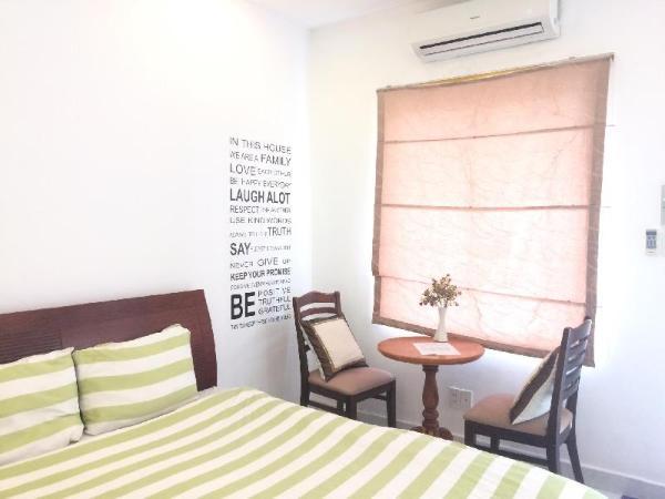 Cozie-Comfy-Convenient Saigon HOME 4 Lovely Guests Ho Chi Minh City