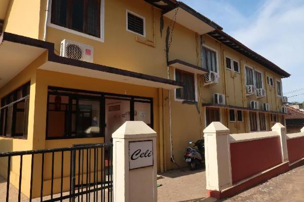 Hotel Celi Goa