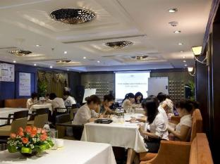 Golden Lotus Luxury Hotel Hanoi - Meeting Room
