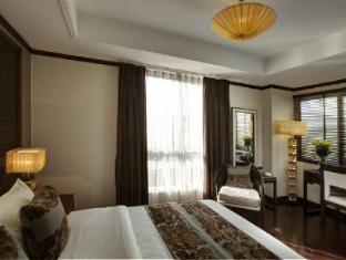 Golden Lotus Luxury Hotel Hanoi - Lotus Executive