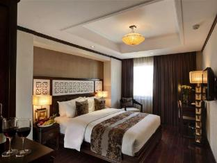 Golden Lotus Luxury Hotel Hanoi - Lotus Deluxe Double