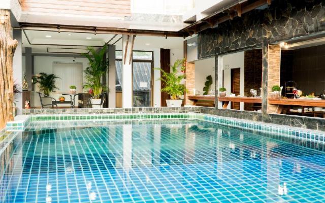 โรงแรมบ้านจันทร์แก้ว – Baan Chankaew Hotel