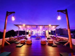 Quip Bed & Breakfast Phuket Hotel פוקט - מסעדה