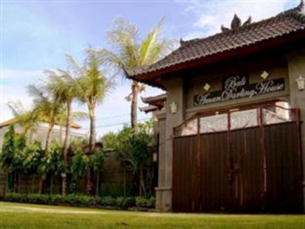 BaliAmanDarlingHouse Bali