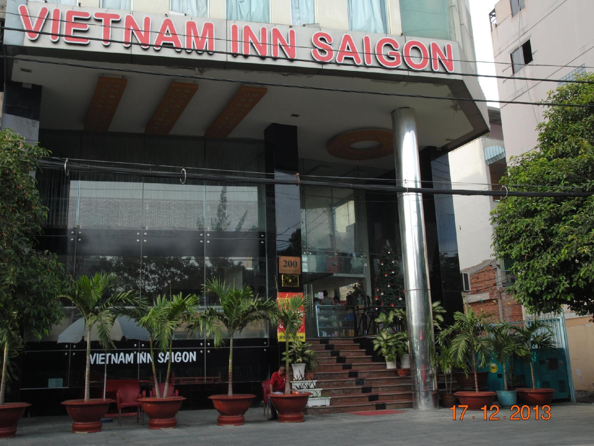 Vietnam Inn Saigon