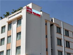 Hotel Shyam Paradise