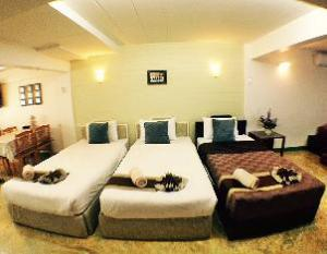 Bedtime Huahin Hotel