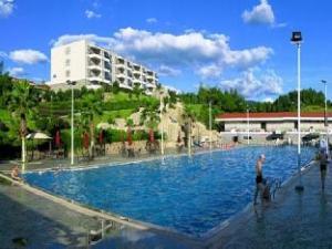 Wuyi Mountain Jingmin Golf Hotel