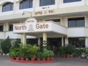 Hotel North Gate